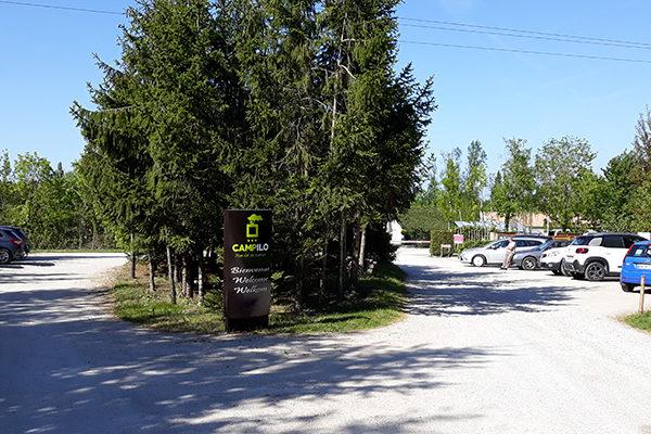 Camping Nature Ecolabel Qualite Environnement Campilo