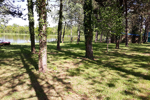 Camping Nature Ecologie Qualite Environnement Campilo