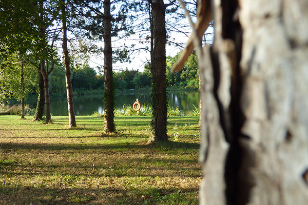 Camping Nature Pieton Qualite Environnement Campilo